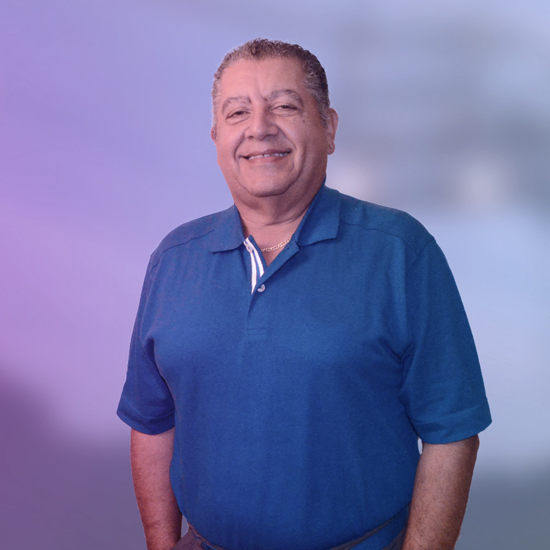 Eng. Angel M. Vazquez